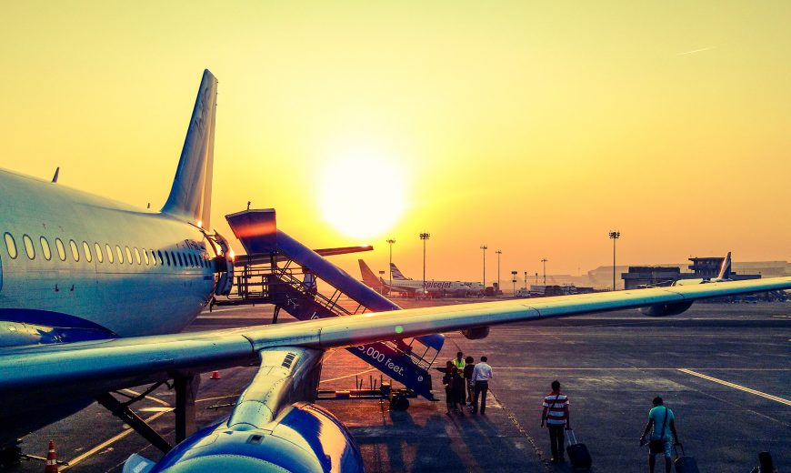 Tourism and aviation: In desperate need of a kickstart