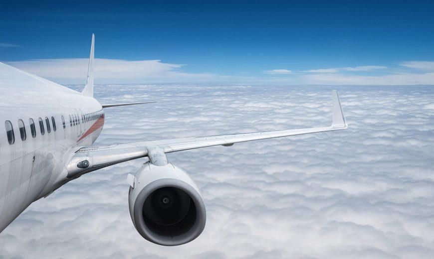 Emirates & FlySafair Partner
