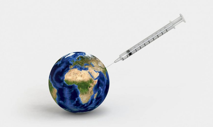 To vaccinate or test - the debate?